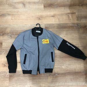 Kodak bomber jacket